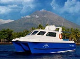Fast boat: Kapal Cepat ke Gili
