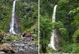 Wisata Bali :: Tour ke Air terjun Gitgit Bali
