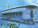 Odyssey Submarine Bali