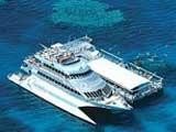 Kapal Pesiar Bali: Quicksiver Cruise